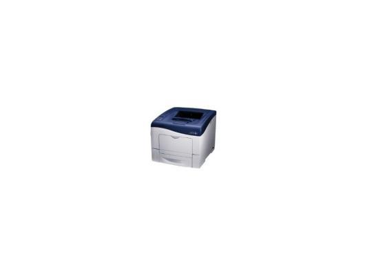 Принтер лазерный цветной Xerox Phaser 6600N A4