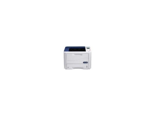 Принтер лазерный Xerox Phaser 3320DNI A4