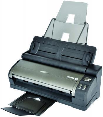 Сканер Xerox DocuMate 3115 ADF (протяжной) с докстанцией A4 documate 4830i