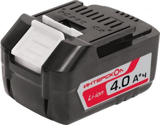 Аккумулятор для Интерскол Li-ion инструмент Интерскол 18 В