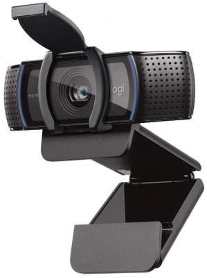 Фото - Камера интернет (960-001252) Logitech HD Pro Webcam C920s смартфон oukitel mix 2 black 8 core 2 39ghz 6gb 64gb 5 99 2160 1080 21mp 2mp 13mp 2sim 3g 4g bt wifi gps android 7