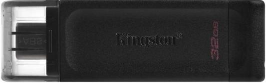 Фото - Флешка 64Gb Kingston DT70/64GB USB 3.0 черный д н колдина рисование с детьми 4 5 лет сценарий занятий