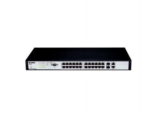 Коммутатор D-Link DES-3200-26/C1A