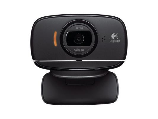 Вэб-камера Logitech B525 USB (960-000842) logitech logitech b525