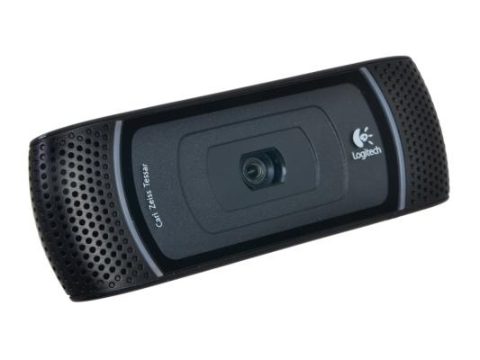 Вэб-камера Logitech HD WebCam B910 (960-000684)