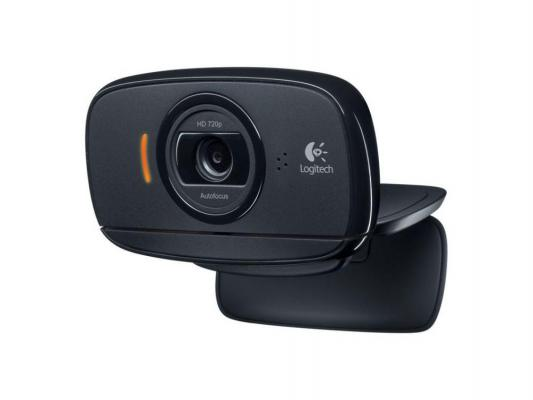 Вэб-камера Logitech HD Webcam C525 (960-000723)