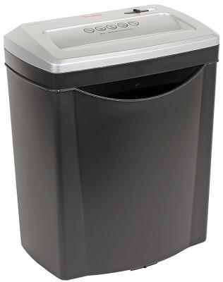 Шредер Geha S15-7.0 Premium Cекр. 1, 7мм, 15 лиcт, 15 литр., Уничт. скобы, пл.карты (86040759) шредер geha office s15 7 0 86040759