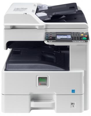 МФУ Kyocera лазерный FS-6525MFP
