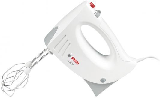 Миксер ручной Bosch MFQ 3520 350 Вт белый