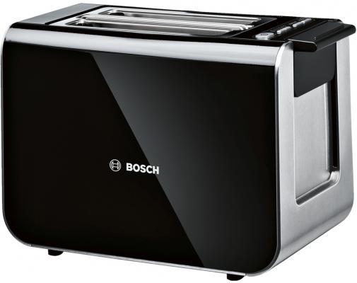 Тостер Bosch TAT8613 цена и фото