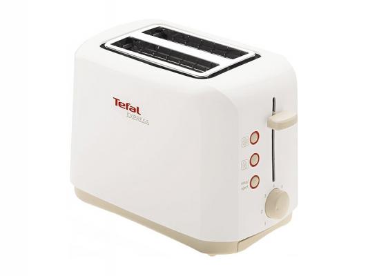 Тостер Tefal TT3571 белый