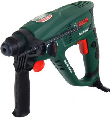 Перфоратор Bosch PBH 2500 RE перфоратор sds plus bosch pbh 2500 re