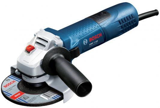Углошлифовальная машина Bosch GWS 7-125 БСС