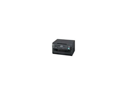МФУ Panasonic лазерное KX-MB2000RUW (принтер/сканер/копир)