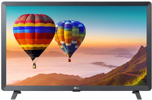 Фото - Телевизор LG 28TN525V-PZ черный lg 28tn525v pz 28 серый