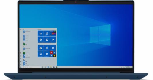 Фото - Ноутбук Lenovo IdeaPad IP5 14IIL05 Core i5 1035G1/8Gb/SSD512Gb/Intel UHD Graphics/14/IPS/FHD (1920x1080)/Windows 10/turquoise/WiFi/BT/Cam ноутбук lenovo ideapad ip5 15iil05 core i3 1005g1 8gb ssd512gb intel uhd graphics 15 6 ips fhd 1920x1080 windows 10 grey wifi bt cam