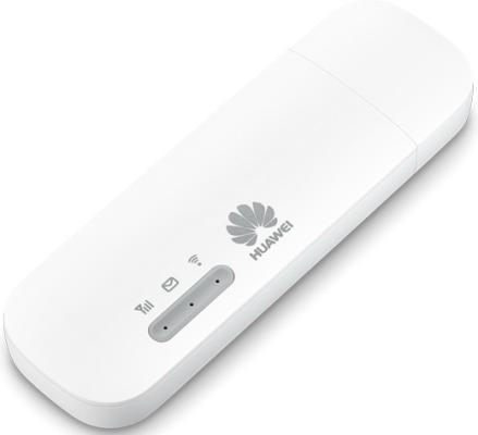 Фото - Модем 3G/4G Huawei E8372h-320 USB Wi-Fi +Router внешний белый модем digma dongle usb wi fi firewall белый