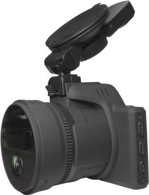 Фото - Видеорегистратор с радар-детектором TrendVision Combo GPS черный видеорегистратор trendvision amirror 10 android 2 камеры gps черный