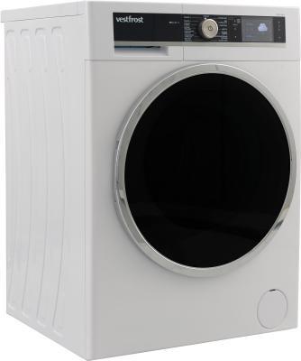 Фото - Стиральная машина Vestfrost VFWM 1460WT белый vestfrost vfwd 1460 s