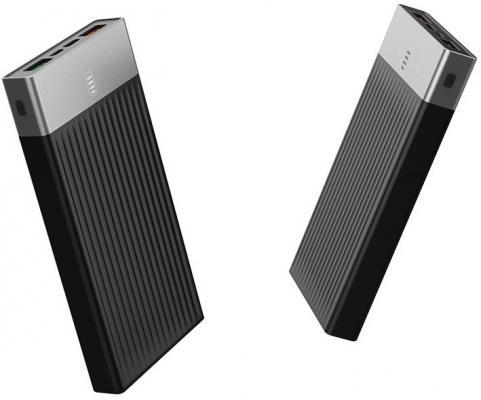 Аккумуляторное зарядное устройство FIREFLY-K10P (черный)