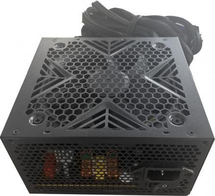 БП ATX 750 Вт Formula MONZA (VL-750APB-85) бп flex atx 750 вт intel fxx750pcrps 915604