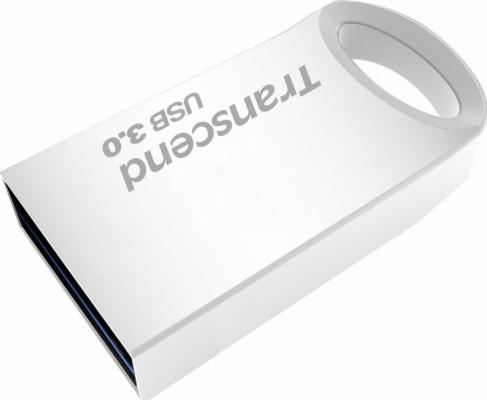 Фото - Флешка 128Gb Transcend JetFlash 710 USB 3.1 серебристый флешка transcend jetflash 760 128gb