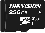 Фото - 256GB Карта памяти MicroSDXC Hikvision L2 д/видеонаблюдения Class 10 UHS-I V30 без адапт. видеорегистратор для видеонаблюдения hikvision hiwatch ds h116g