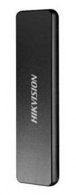 Фото - 512GB Внешний USB3.1 Type-C накопитель E-SSD T1000 Hikvision (1000MB/s) 3г/гар 1920gb внешний ssd накопитель usb3 1 type c hikvision t100i розово золотой 450mb s 3г гар