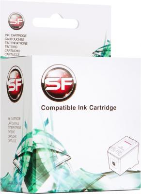 Картридж HP CB336HE № 140XL black SuperFine