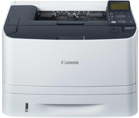 Принтер Canon i-Sensys LBP7680CX (5089B002) USB/LAN
