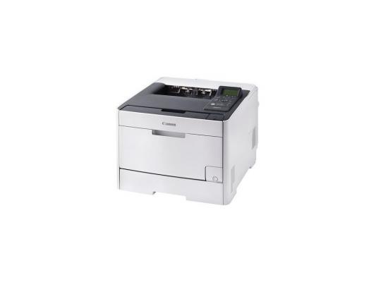 Принтер лазерный Canon i-Sensys Colour LBP7660CDN (5089B003)