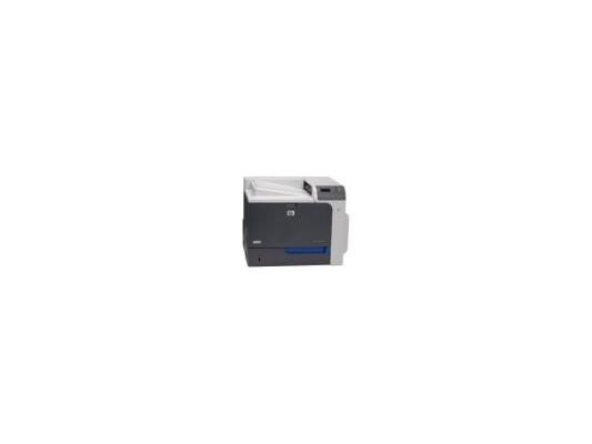 Принтер лазерный HP Color LaserJet CP4025DN Printer