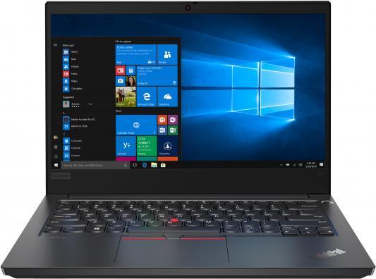 Ноутбук Lenovo ThinkPad E14-IML T Core i5 10210U/8Gb/SSD512Gb/Intel UHD Graphics/14/IPS/FHD (1920x1080)/Windows 10 Professional 64/black/WiFi/BT/Cam ноутбук lenovo v130 15ikb core i3 8130u 8gb ssd128gb dvd rw intel uhd graphics 620 15 6 tn fhd 1920x1080 windows 10 professional 64 dk grey wifi bt cam