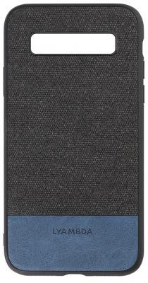 Case LYAMBDA CALYPSO for Samsung Galaxy S10 (LA03-CL-S10-BK) Black