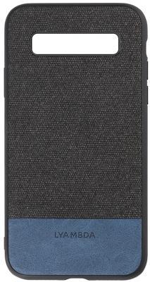 Case LYAMBDA CALYPSO for Samsung Galaxy S10+ (LA03-CL-S10P-BK) Black