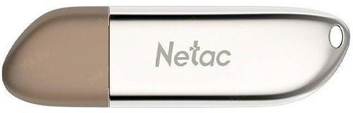 Фото - Netac USB Drive U352 USB2.0 128GB, retail version netac usb drive u278 usb3 0 32gb retail version