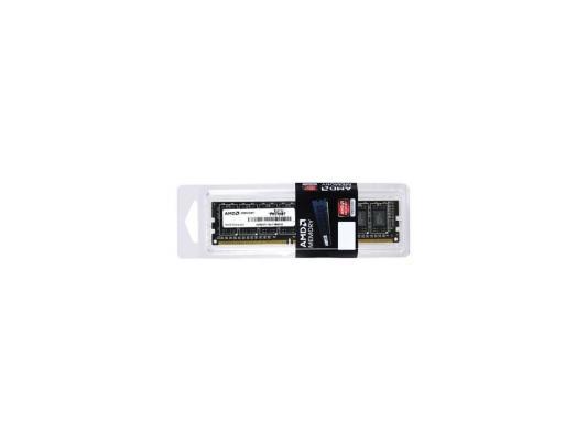 Оперативная память DIMM DDR3 AMD 2Gb (pc-10660) 1333MHz <Oem> (AE32G1339U1-UO)