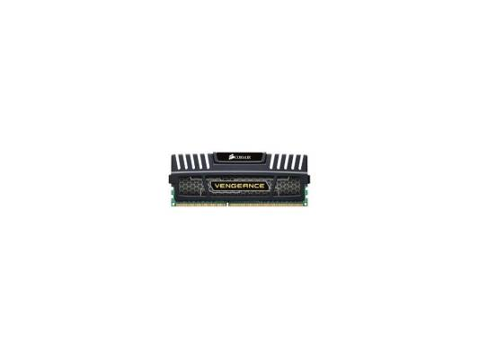 Оперативная память DIMM DDR3 Corsair 8Gb (pc-12800) 1600MHz <Retail> (CMZ8GX3M1A1600C10)