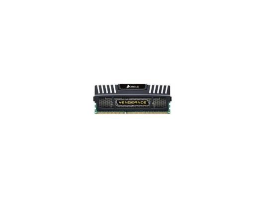 Оперативная память DIMM DDR3 Corsair 8Gb (pc-12800) 1600MHz <Retail> (CMZ8GX3M1A1600C9)