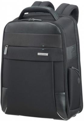 чемодан 15 6 samsonite ce7 009 09 полиэстер черный Рюкзак для ноутбука 14.1 Samsonite CE7*006*09 полиэстер черный
