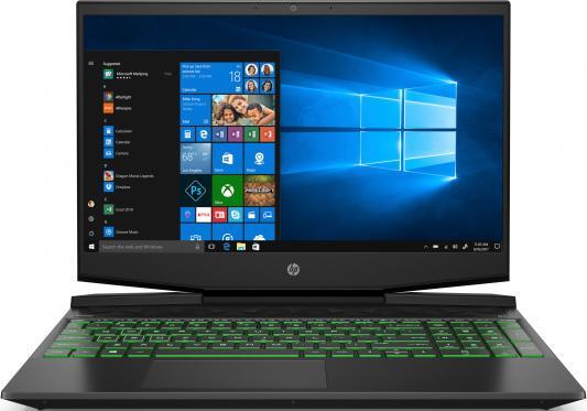 Ноутбук HP Pavilion Gaming 15-dk1037ur (22N28EA)