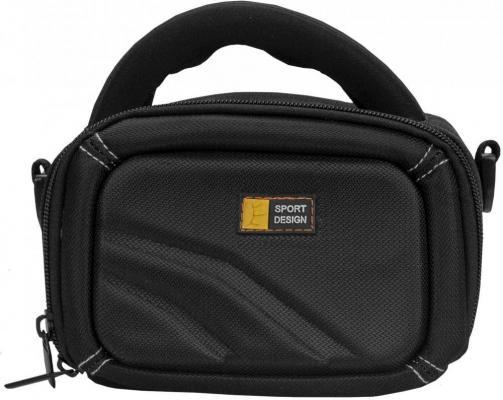 Фото - Sport Design SDS-100 Black блуза barbara bui кофты с длинным рукавом