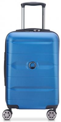 Сумка дорожная Универсальная Delsey 00303980112 LIGHT BLUE поликарбонат пластик голубой