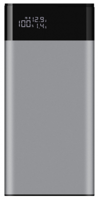 Внешний портативный аккумулятор Rombica NEO TS200 Quick