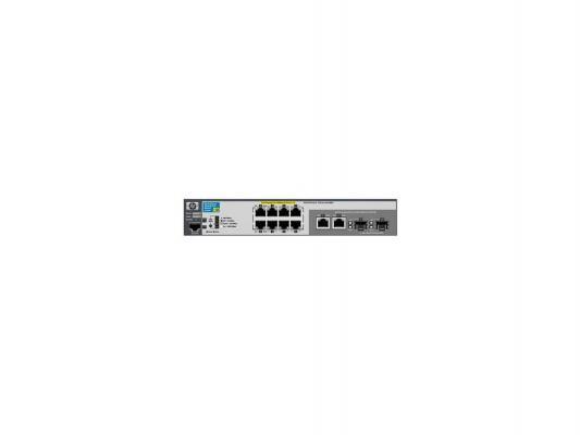 Коммутатор HP J9565A akc 10 4007088315