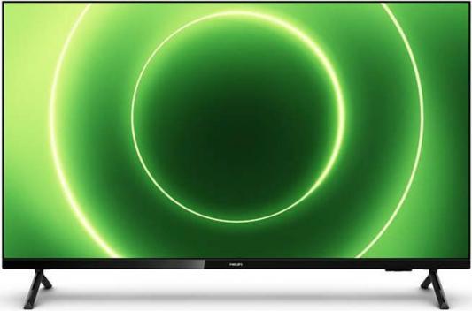 Фото - Телевизор LED Philips 32 32PHS6825/60 черный/HD READY/50Hz/DVB-T/DVB-T2/DVB-C/DVB-S/DVB-S2/USB/WiFi/Smart TV (RUS) телевизор philips 32phs6825 60 32 hd ready