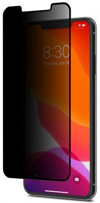 Защитное стекло Moshi IonGlass Privacy для iPhone 11 Pro iPhone XS Max 99MO115002 черная рамка