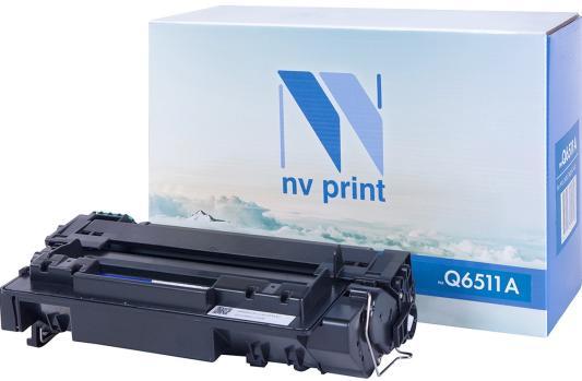 Картридж NVP совместимый NV-Q6511A для HP LaserJet 2400/ 2410/ 2410N/ 2420/ 2420D/ 2420DN/ 2420N/ 2430/ 2430DTN/ 2430N/ 2430T/ 2430TN (6000k)