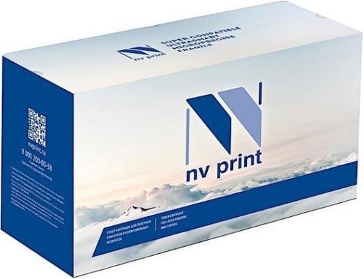 Картридж NV-Print 106R04348 для для Xerox 205/210/215 3000стр Черный