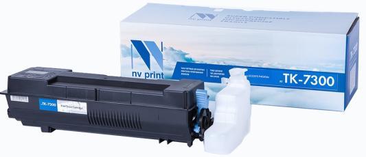 Картридж NVP совместимый NV-TK-7300 для Kyocera Ecosys P4040dn (15000k)